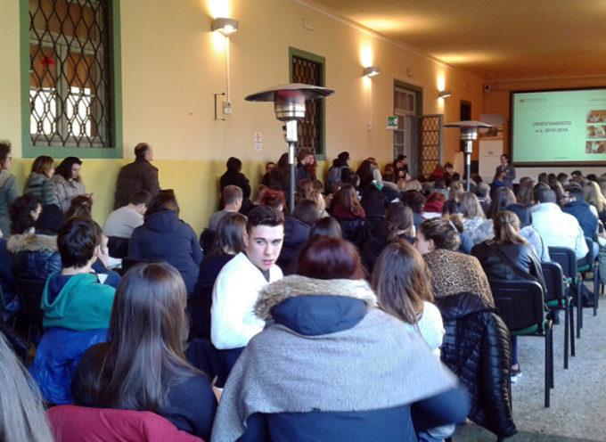 l'open day del turismo in garfagnana