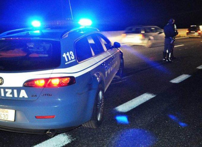 Arresto per rapina aggravata a Viareggio