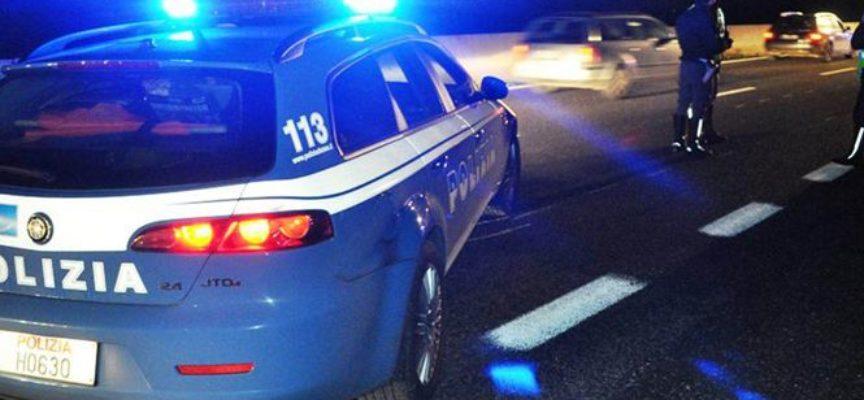 POLIZIA DI VIAREGGIO E REPARTO PREVENZIONE CRIMINE HANNO PASSATO AL SETACCIO LA ZONA DI TORRE DEL LAGO