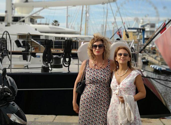 Dedicata ai cantieri navali la tradizionale visita alle eccellenze del territorio