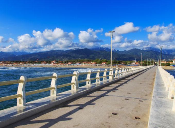 Forte dei Marmi – Qualità dell'aria: superati in positivo gli esami dell'ARPAT