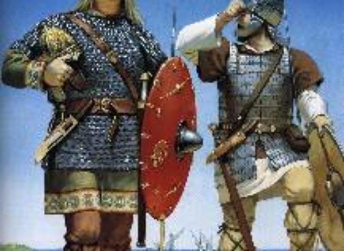 """Accadde oggi, 13 settembre: 533, la Battaglia di """"Ad decimum"""" o di Cartagine"""