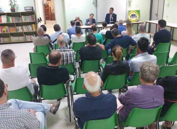 Porcari, la zona 167 inaugura il controllo di vicinato: