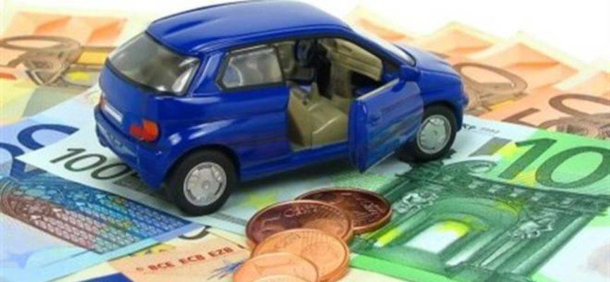 RC auto: a Lucca costa il 12% in più rispetto alla media nazionale