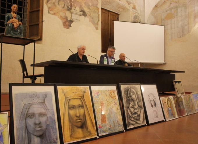 Arte: 150esimo Madonna del Sole, 4mila euro dall'asta benefica