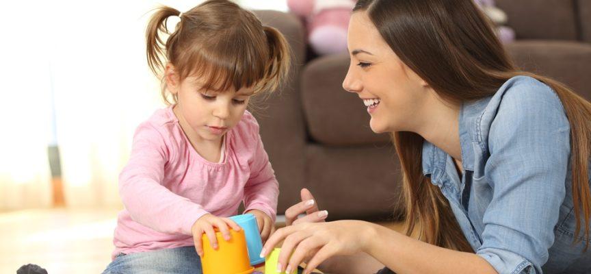 AAA Aspirante baby sitter cercasi