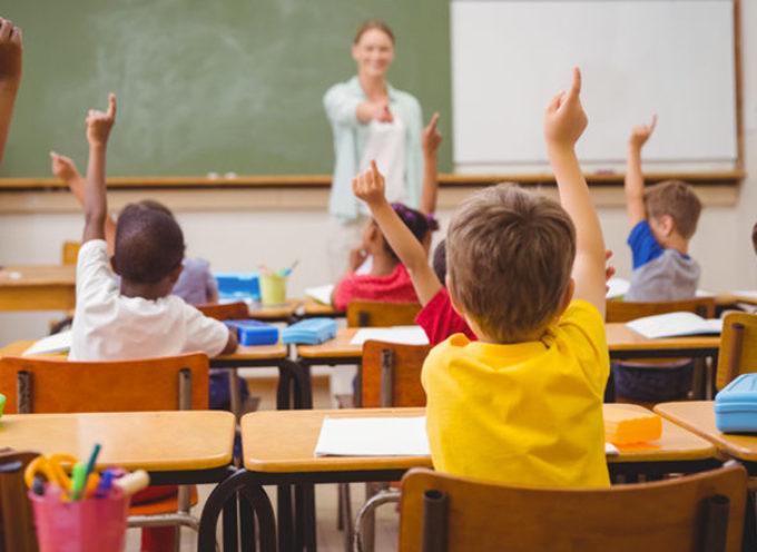 Orario provvisorio delle scuole dal 17 Settembre fino al 29 settembre 2018, per il Comune di Coreglia