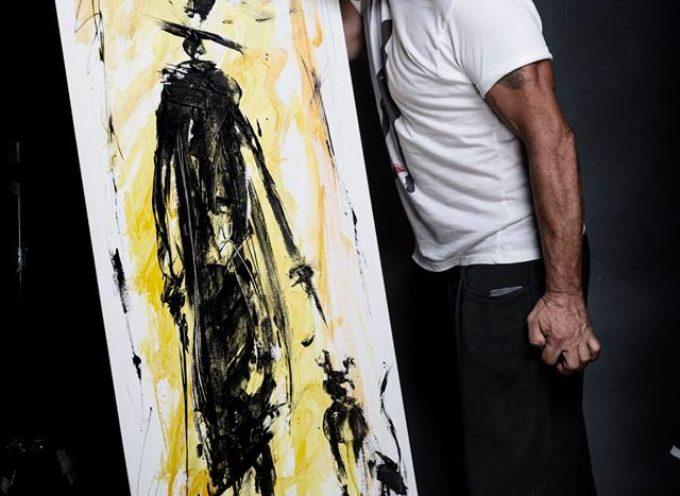ALFIO BICHI, OMBRE D´ARTE DAL CUORE DELLE APUANE