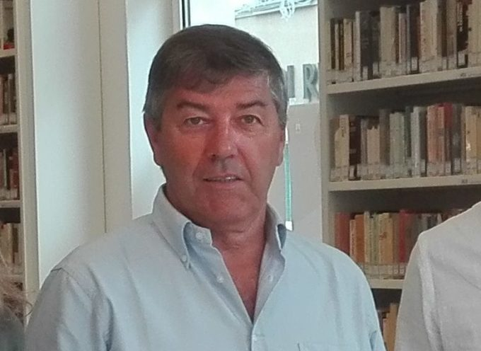 """Forte dei Marmi è stata nominata """"Città che legge""""dal Ministero dei Beni e delle Attività Culturali."""