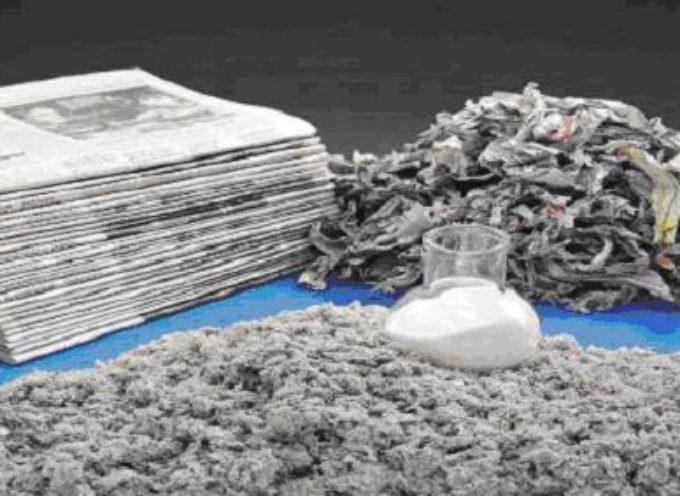 Cellulosa, i costi alle stelle erodono i margini dell'industria cartaria del tissue
