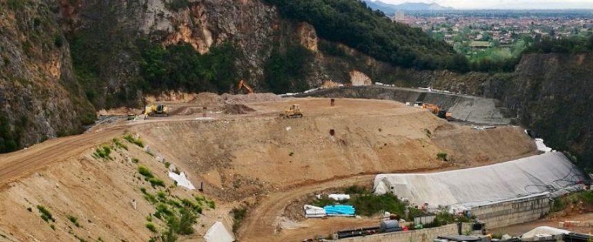 Il Comitato per la chiusura della discarica di Ex Cava Fornace