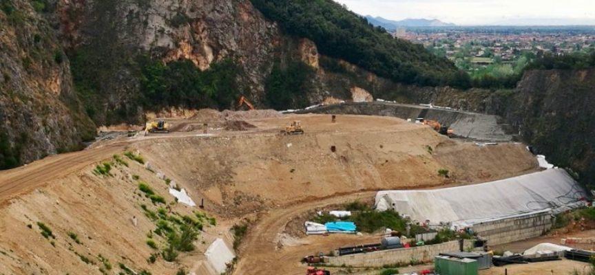 Pietrasanta – Domani sera la prossima riunione per la discarica ex cava Viti, meglio conosciuta come cava Fornace