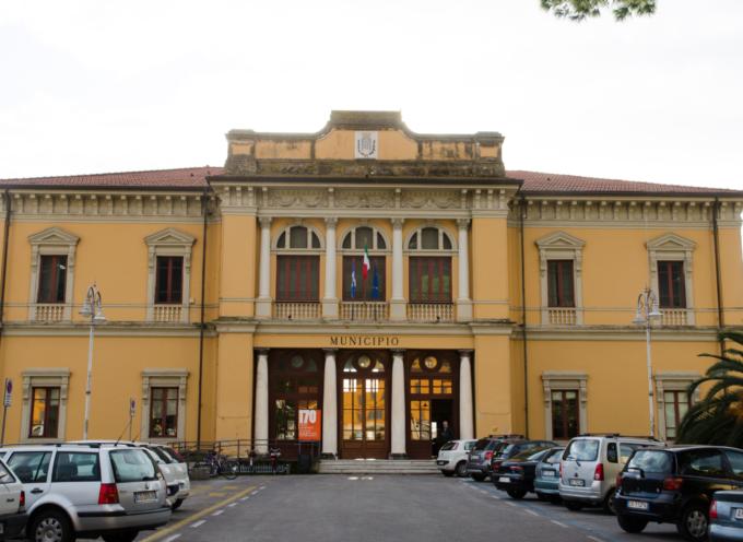 Ricorrenze: 74° anniversario della Liberazione,Pietrasanta riceve medaglia d'argento al merito civile
