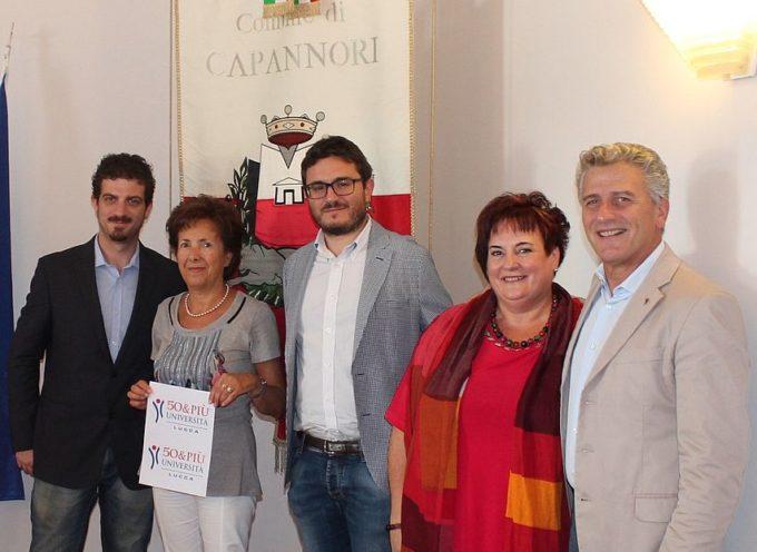 Cresce il polo didattico di 50&Più Università a Capannori.