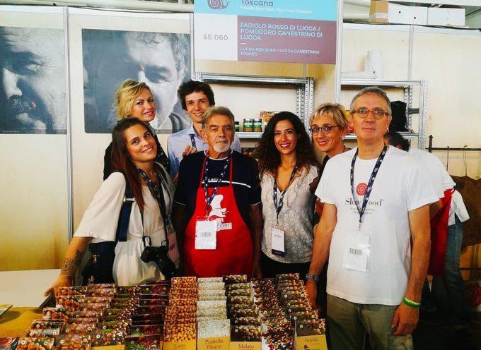 La Piana del cibo a Terra Madre Salone del Gusto 2018