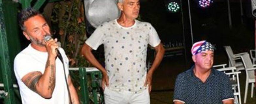 Seravezza – Dino Mancino approda a TU SI QUE VALES