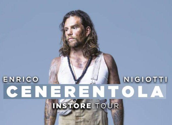 Da X Factor Enrico Nigiotti arriva a Lucca, allo Sky Stone & Songs,