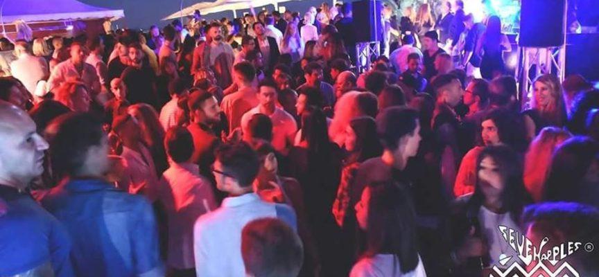 Eventi in Versilia: a Settembre si balla dal Mercoledì alla Domenica.