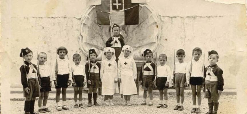 Sui banchi del regime.La scuola in Garfagnana all'epoca del fascismo