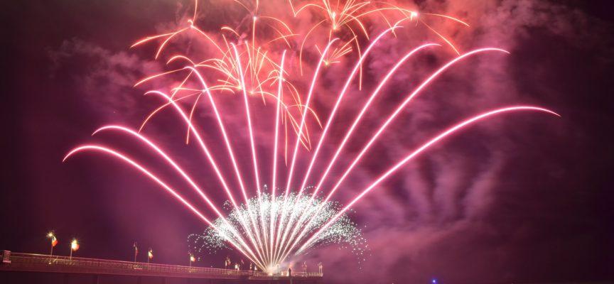 In 20mila per la Festa del Pontile, grande successo per gli eventi a Tonfano