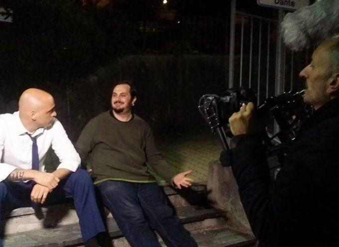 """""""La notte che verrà"""" selezionato per la finale, a Roma, del 4* Festival GIANO BIFRONTE """"L´altra faccia del cinema"""""""