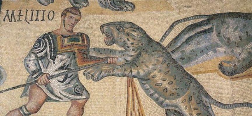Nell'Antica Roma, anche oggi 12 e fino al 19 settembre: Ludi Romani o Ludi Magni, in onore di Giove