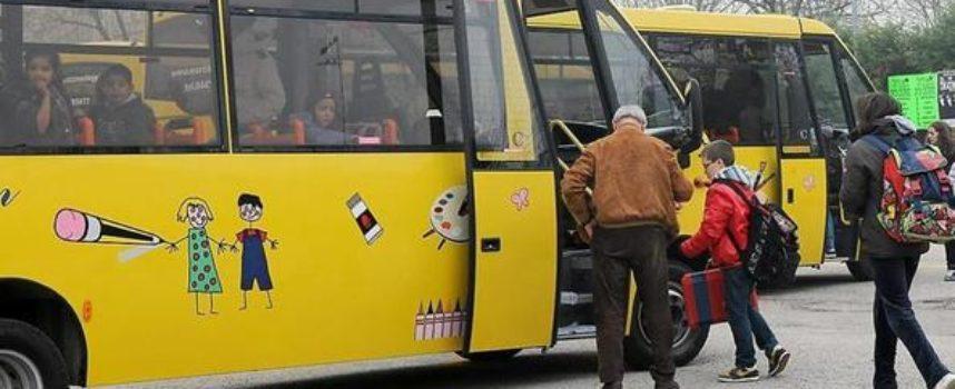 scuolabus aumenti in arrivo