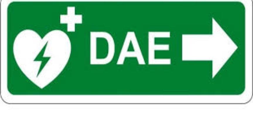 Territorio più sicuro: la Misericordia installa due nuovi DAE a Villa a Roggio e a Chifenti