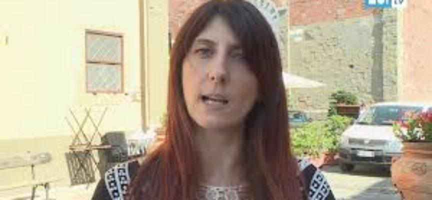 Montecarlo, la prima candidatura a sindaco è quella di Simona Alfani
