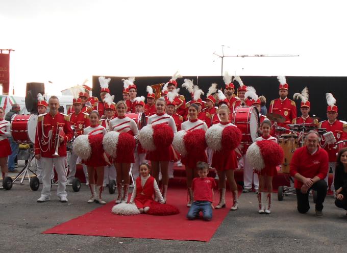 """La Banda  """"La Campagnola"""" di Marlia organizza,  i corsi di musica e majorette ad orientamento bandistico."""