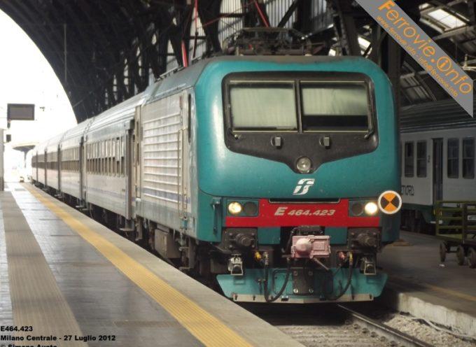 ferrovie italiane – sciopero domani delle ditte esterne