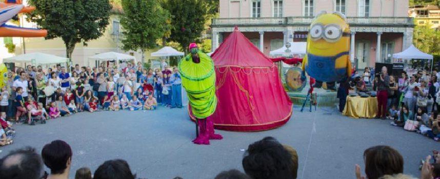 Bagni di Lucca si conferma il… Paese dei Balocchi[VIDEO]