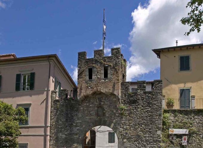 BARGA – Porta Mancianella (Reale)