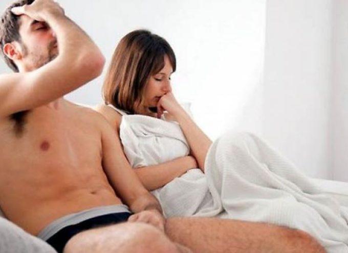 """La dieta mediterranea potrebbe essere migliore del """"Viagra"""" per la disfunzione erettile"""