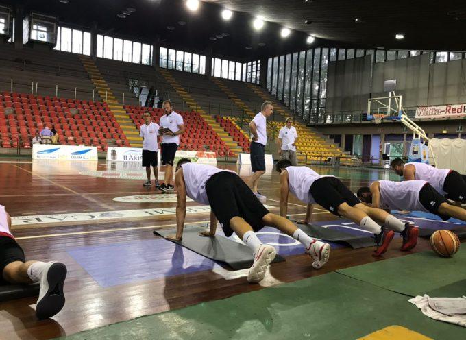 La Geonova scenderà in campo per la sua prima partita in Coppa Toscana