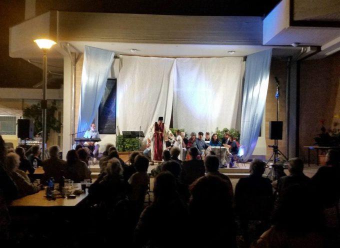 3° Festa sul Sagrato a Santa Rita: folclore, musica e solidarietà