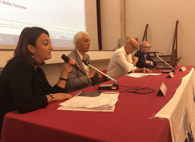 Marmo: sinergie e collaborazione per una prospettiva economica di qualità. L'intervento del sindaco Tarabella alla giornata formativa promossa da CNA a Seravezza