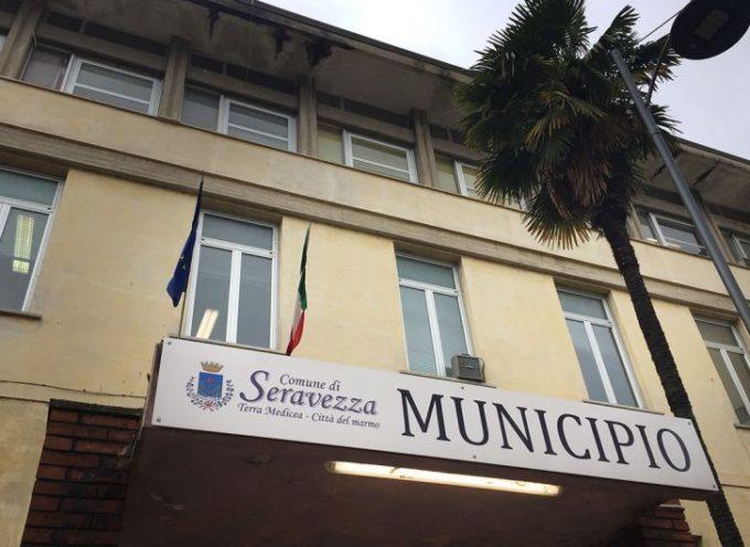Seravezza: il 24 luglio prossimo chiude al pubblico l'Ufficio Anagrafe per operazioni di subentro nell' Anagrafe Nazionale Popolazione Residente