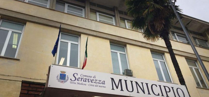 Seravezza – Affidati i lavori di riqualificazione del parco giochi di via Don Manzoni a Querceta
