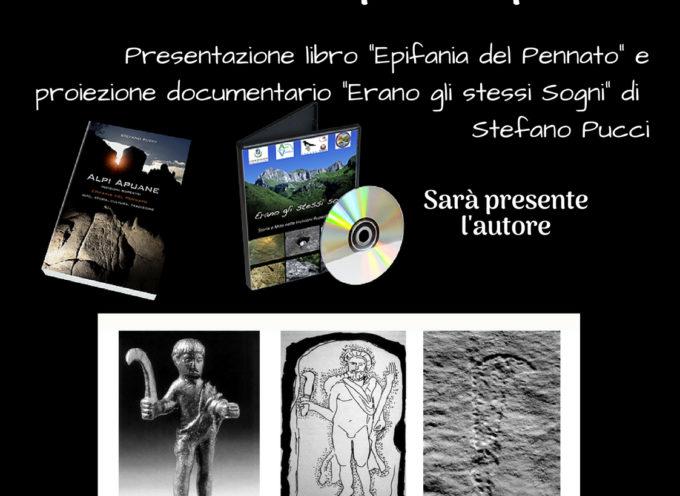 incisioni rupestri apuane, sabato 8 settembre incontro a Loppeglia