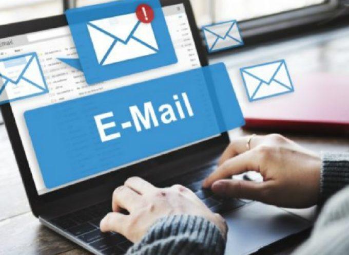 """Falsi rimborsi Enel via mail. Lo """"Sportello dei Diritti"""": è una truffa."""