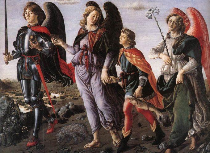 Il Santo del giorno 29 Settembre – S. Michele, Gabriele, Raffaele, arcangeli