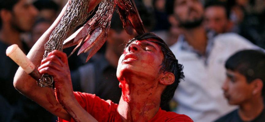 Accadde oggi: 10 Ottobre: il Giorno dell'Ashhura, la Battaglia di Kerbela
