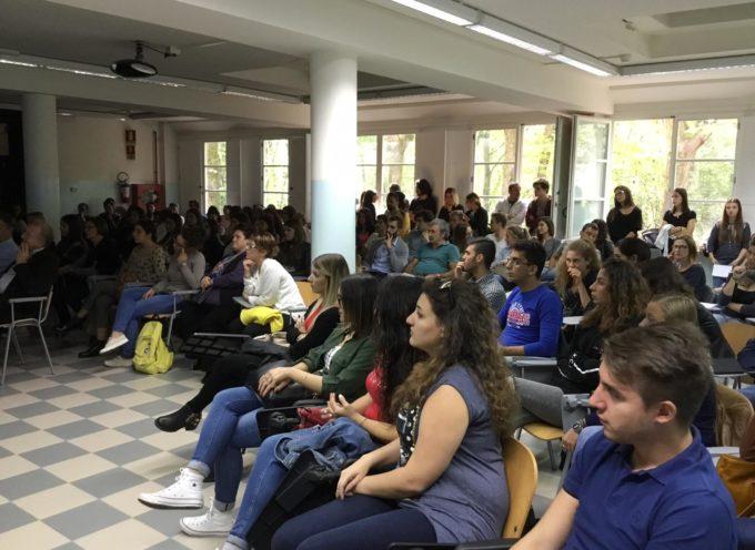 Lucca: inaugurato l'anno accademico del corso di laurea in Infermieristica