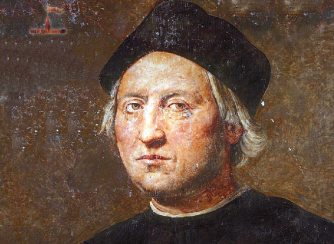 Accadde Oggi, 11 Ottobre 1492, il vero giorno della scoperta dell'America!