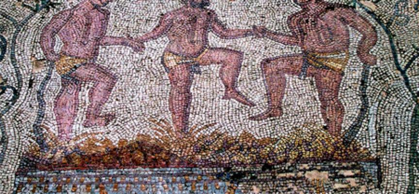 Nell'Antica Roma, 11 Ottobre: Meditrinalia, Festività dedicata al vino e a Iupiter, il Grande Giove