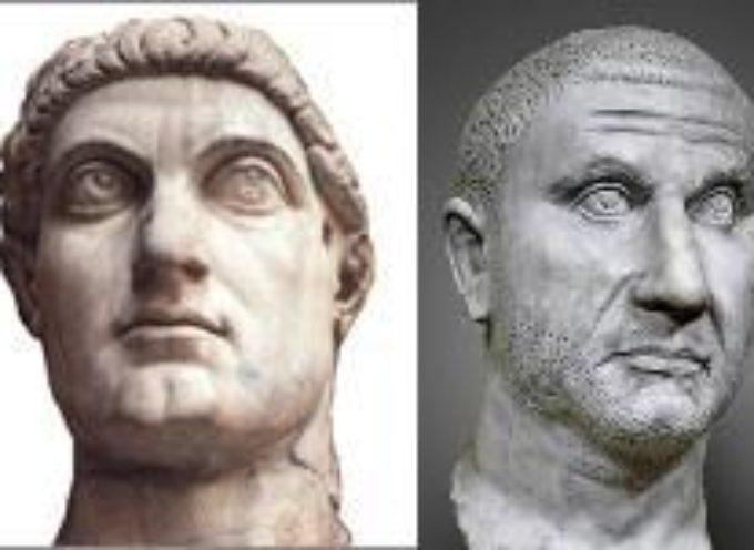 Accadde Oggi, 8 Ottobre: la Battaglia di Cibalae con la morte di 20.000 Romani