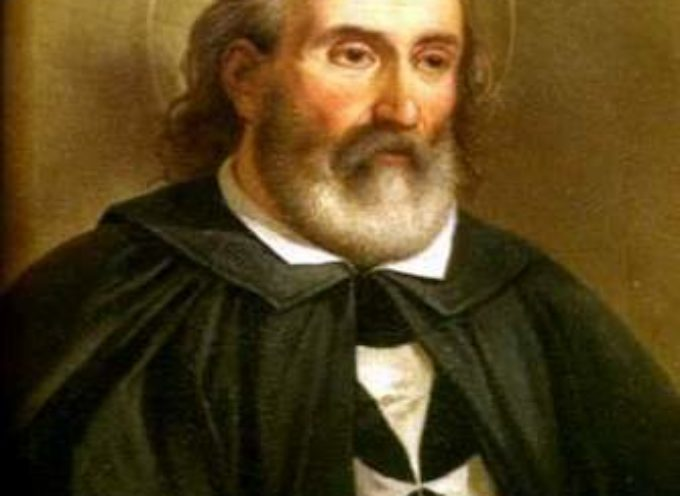 Il Santo del giorno, 13 Ottobre: Beato Gerardo Sasso, di Amalfi, fondatore dei Cavalieri Ospitalieri,