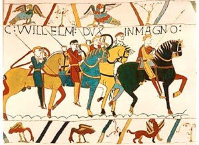 Accadde Oggi, 14 ottobre: 1066, la grande e decisiva battaglia di Hastings