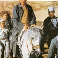 Accadde Oggi, 16 Ottobre: 1934, La Grande Marcia (che non si è più arrestata…!)